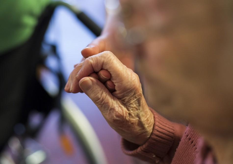 France retirement home poisoned