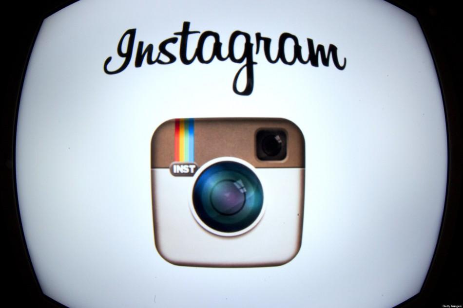 Instagram Direct: Snapchat Through a Vintage Filter