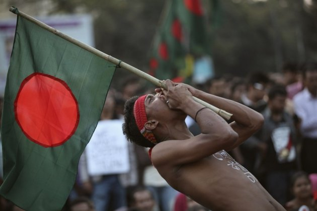 Bangladesh Opposition Leader Executed