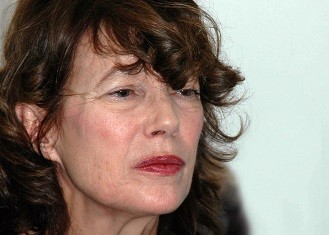 Kate Barry is the daughter of actress Jane Birkin (Reuters)