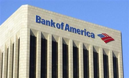 Bank of America's Pays $131m Settlement for Merrill Lynch Mortgage Probe (Photo: Reuters)