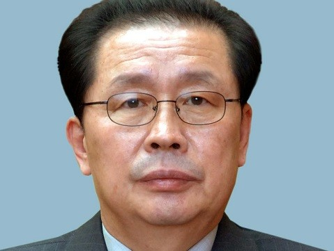 North Korea said Jang Song-Thaek led a 'dissolute and depraved life' (Reuters)