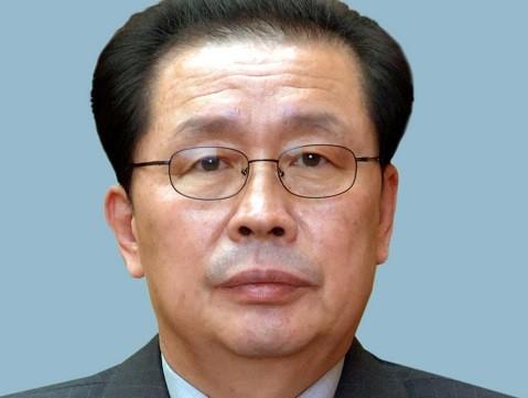 North Korea said Jang Song-Thaek led a 'dissolute and depraved life' (Reuters)