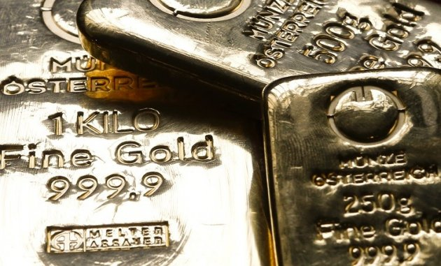 Gold and Silver Price Manipulation Probe: BaFin Demands Deutsche Bank Documents  (Photo: Reuters)