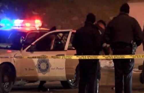 Police investigating after four people were stabbed at Denver Broncos game