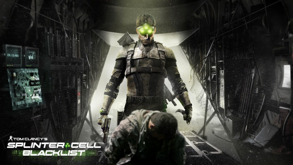 Splinter Cell BL