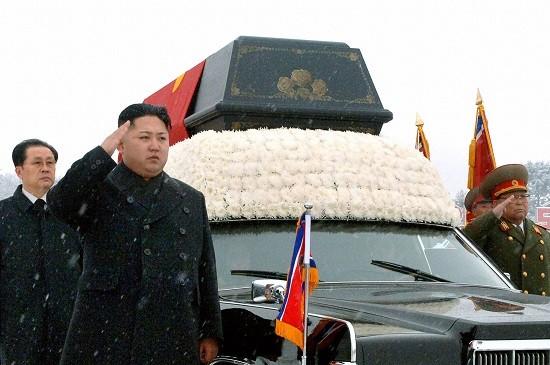 Jang Song-thaek a mentor the inexperienced Kim Jong-Un following his father's death (Reuters)