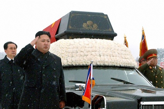 Jang Song-thaek a mentor the inexperienced Kim Jong-Un following his father's death (Reuters)