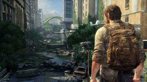Best Games for Under £20 - the Last of Us