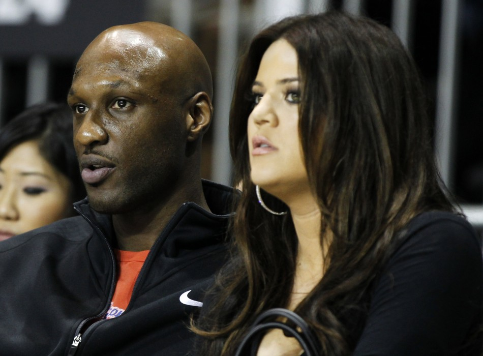 Lamar Odom and Khloe Kardashian Divorce Setllement