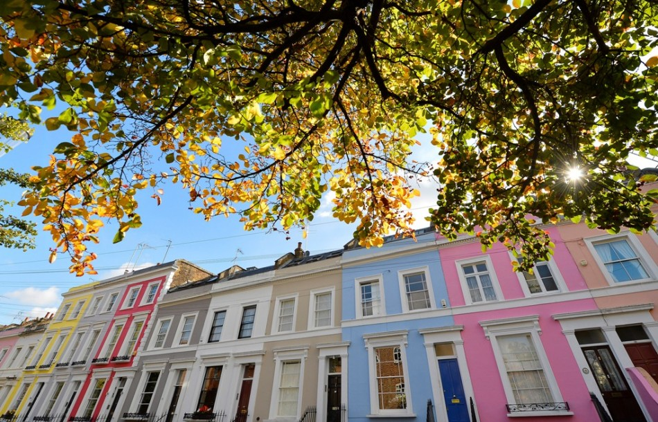 House price rises in the UK housing market showed signs of slowing down in May