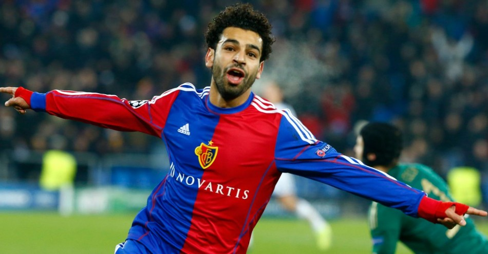 Image result for salah basel