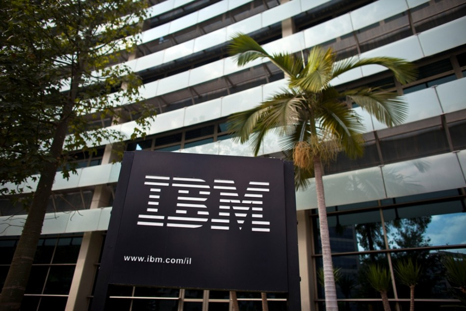 IBM to lay off 111,000 staff this week