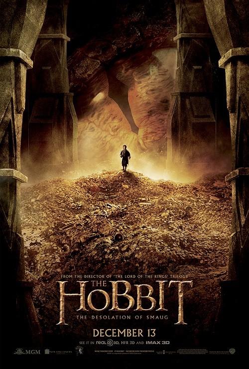 The Hobbit - Desolation of Smaug