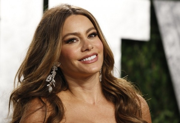 Colombian actress Sofía Vergara has revealed that she loves making money. (Reuters)