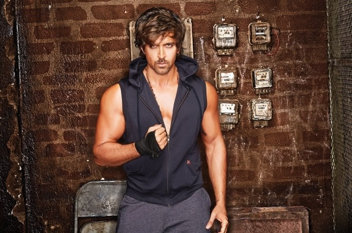 Hrithik Roshan Maintains That Sussane is the Love of His Life Despite Barbara Mori Rumours/Facebook/HrithikRoshan