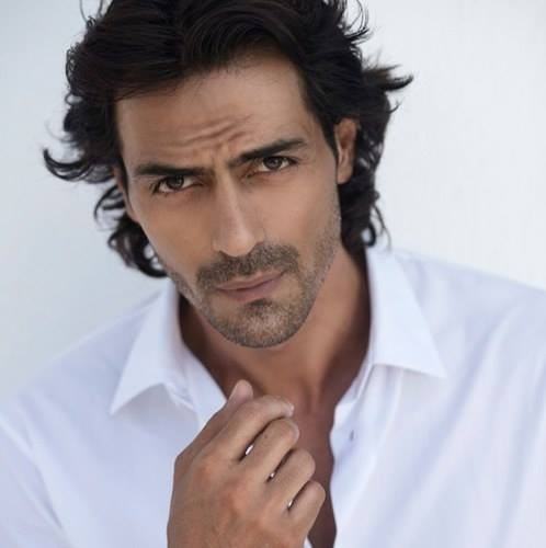 Rumours were also doing the rounds that Sussanne Roshan was having an affair with actor Arjun Rampal/Facebook/ArjunRampal