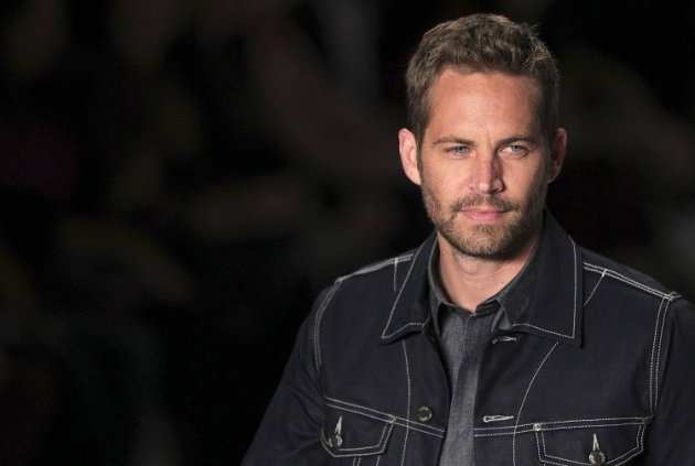 Over 1,000 expected at remembrance cruise for Fast and Furious Star Paul Walker. (Reuters picture)