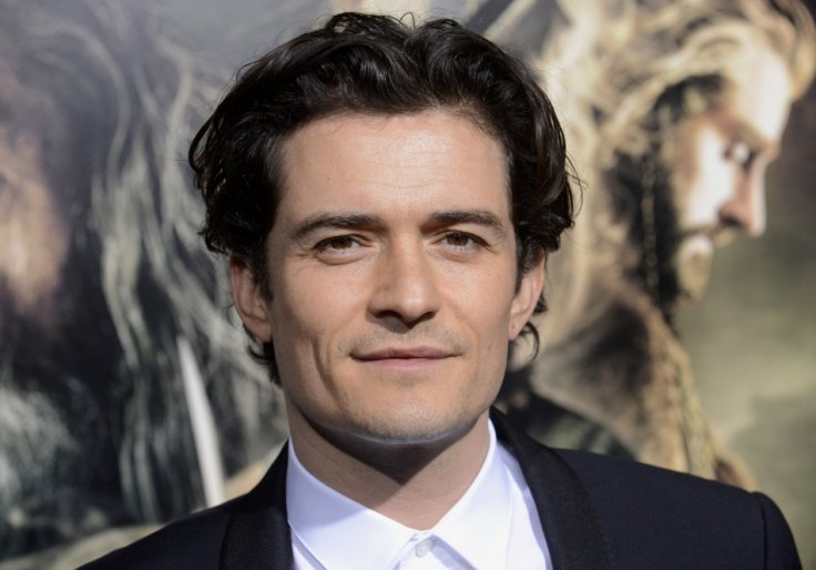 Orlando Bloom Didn't Attend 'The Hobbit' Premiere After Party to Celebrate 'Romeo and Juliet' Co-star Condola Rashad's Birthday [PHOTOS]