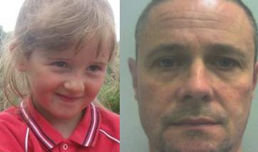 Mark Bridger was found guilty of murdering April Jones