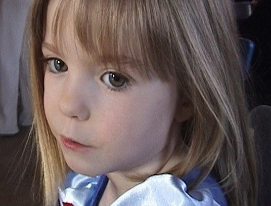 Madeleine McCann Search Enters Substantial Activity