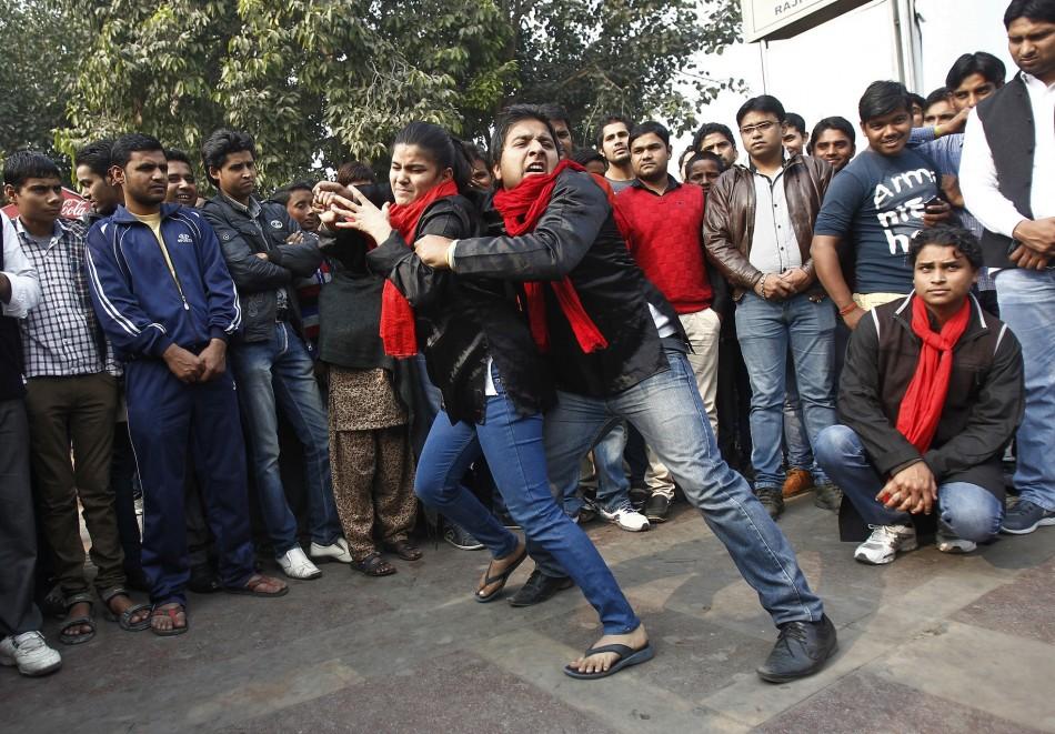 India marks first anniversary of Delhi gang rape