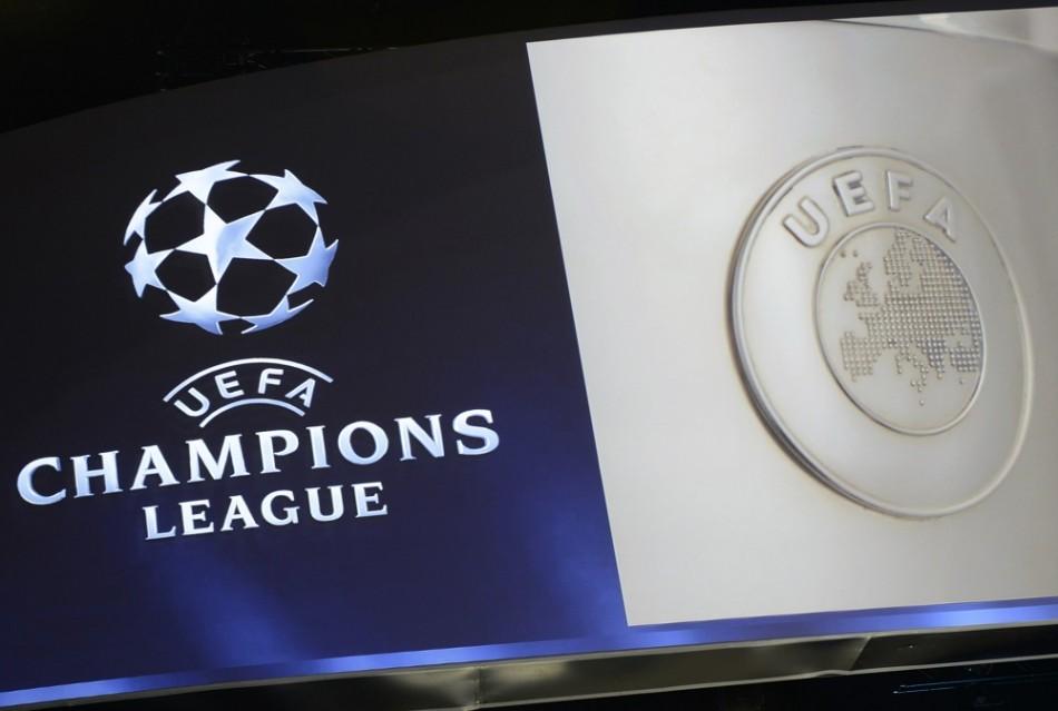 Champions League Twitter Corruption Account