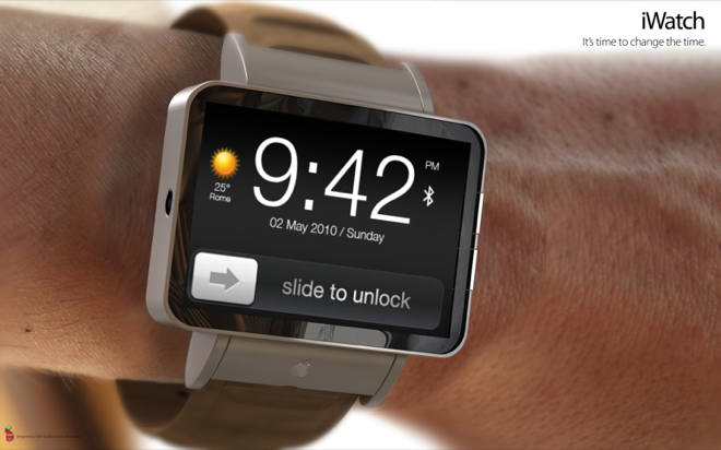 Apple's iWatch