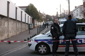 French GunmanNamed and Says he Committed Murders 'To Avenge Palestinian Children'