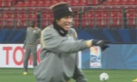 Neymar to Barca?