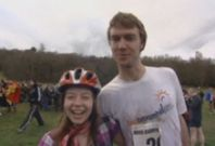 Wife carrying championships