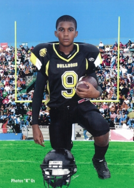 Protests over killing of innocent Florida teenager