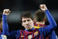 Messi Magic