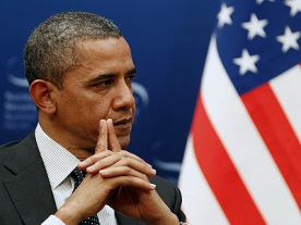 President Obama Tells Iran They Must Give Up Their Nuclear Weapons