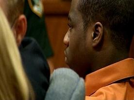 US Florida Teen Killer gets Life Sentences for Killing 2 Brit Tourists
