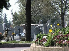 Toulouse Gunman To Be buried in Local Graveyard in France