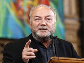 Landslide Victory by George Galloway in Bradford West
