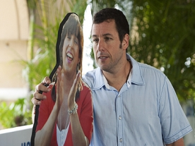 Adam Sandler's film wins 10 awards for worst film at The Razzies