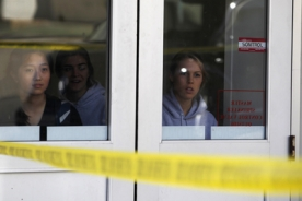 Student Killer at Religious school in US Arrested
