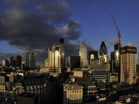 UK won't head into recession, says British Chambers
