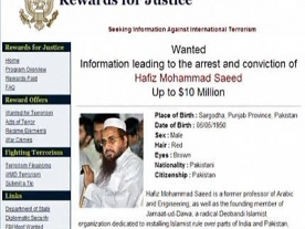 $10m bounty for founder of Islamic militant group