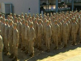 US Marines Head to Australia to Protect Asia Pacific Waters