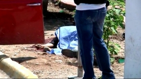 8 Taxi Drivers Gunned Down in Mexico