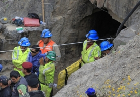 9 Miners Trapped in Peru Are Finally Freed