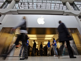 US Government file law suit against Apple over price fixing claims