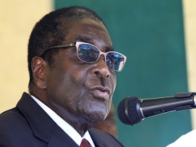 Robert Mugabe Returns to Zimbabwe Following Serious Health Rumours