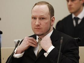 Breivik Judge dismissed over death penalty comments