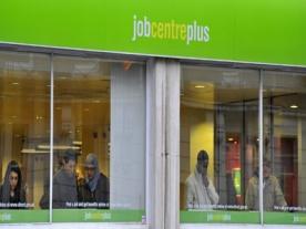 UK Unemployment drops by 35,000