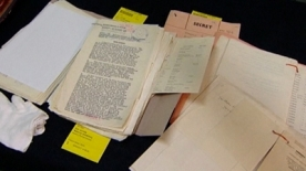 Classified British Colonial papers made public