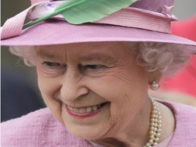 Reminiscing Queen Elizabeth II's Best Moments